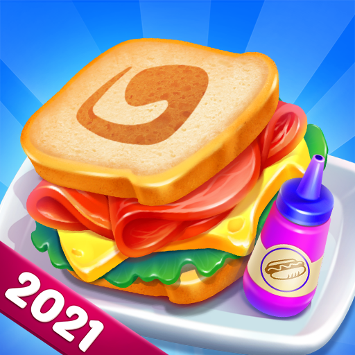 Cooking Us Master Chef APK Mod Download for android
