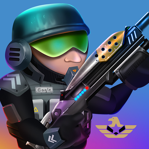Eagle Commando APK Mod Download for android