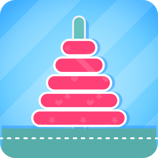 Hanoi Tower APK Mod Download for android