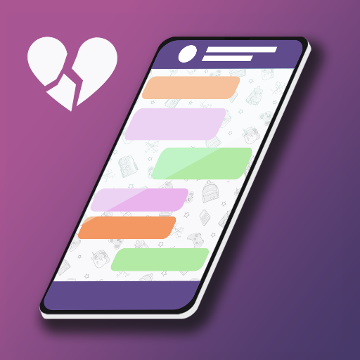 Hey Love Tim High School Chat Story APK Mod Download for android
