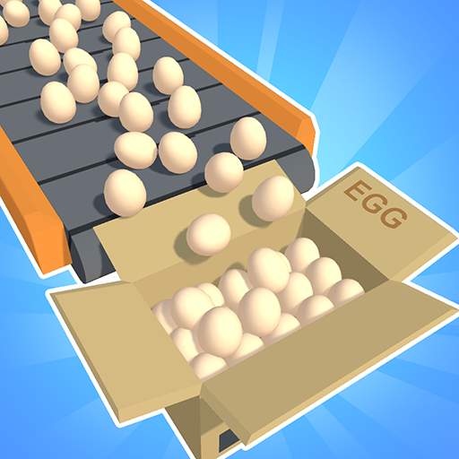 Idle Egg Factory APK Mod Download for android