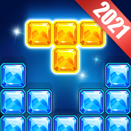 Jewel Puzzle APK Mod Download for android