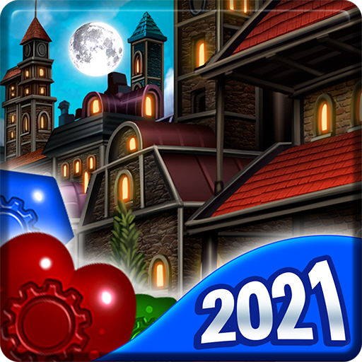 Jewel SteamWorld APK Mod Download for android
