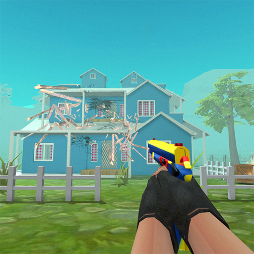 Neighbor Home Smasher APK Mod Download for android