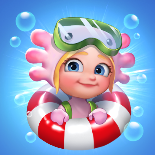 Ocean Friends Match 3 Puzzle APK Mod Download for android
