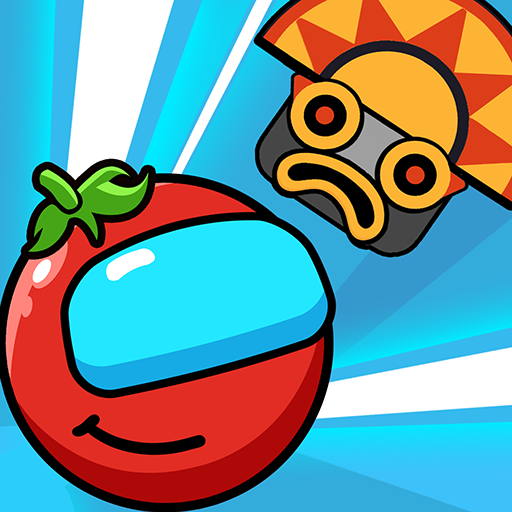 Red Bounce Ball Heroes APK Mod Download for android