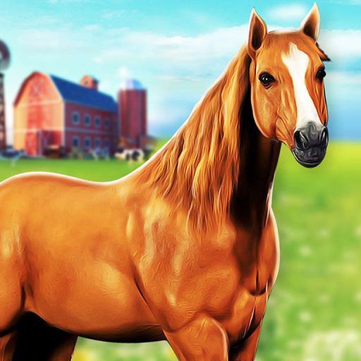Rival Racing Horse Contest APK Mod Download for android