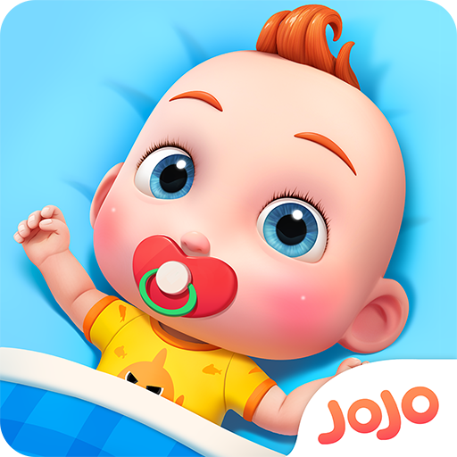 Super JoJo Baby Care APK Mod Download for android