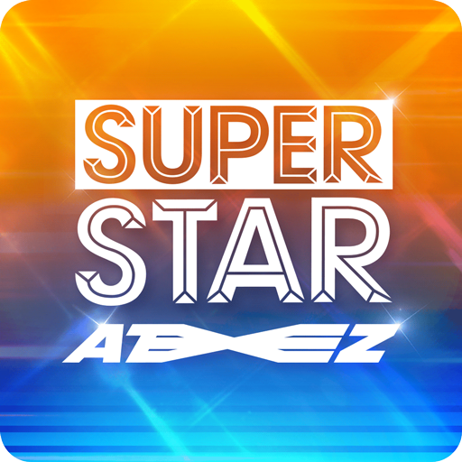 SuperStar ATEEZ APK Mod Download for android