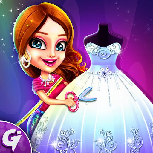 Wedding Bride and Groom Fashion Salon Game APK Mod Download for android
