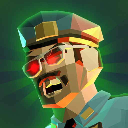 Zombie Poly Offline Games APK Mod Download for android