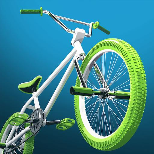 Touchgrind BMX 2 APK Mod Download for android