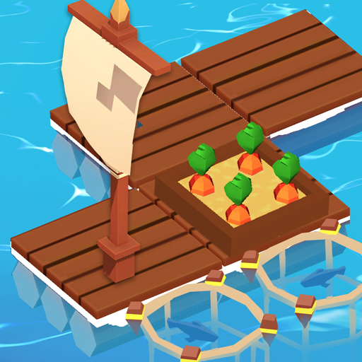 Ark Adventure Farm at Sea APK Mod Download for android