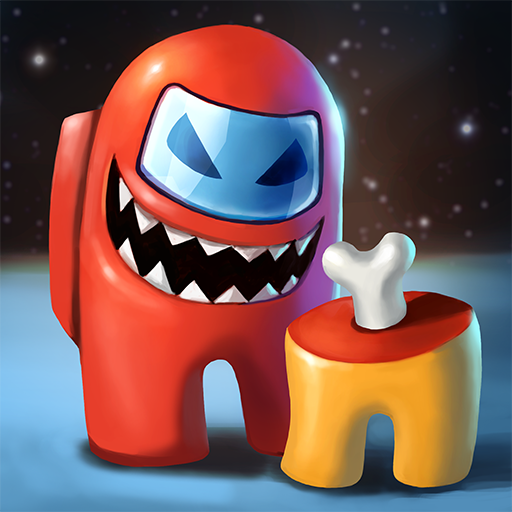 Imposter Dodge Giant rush Join clash APK Mod Download for android
